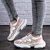 Женские кроссовки розовые Oprah 2000 (37 размер), фото 2