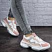 Женские кроссовки розовые Oprah 2000 (37 размер), фото 3