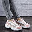 Женские кроссовки розовые Oprah 2000 (37 размер), фото 4