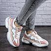 Женские кроссовки розовые Oprah 2000 (37 размер), фото 5