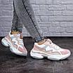 Женские кроссовки розовые Oprah 2000 (37 размер), фото 6