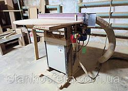 Станок для шлифования торцов по дереву Jaroma KS-225 бу