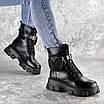 Ботинки женские черные Sondra 2401 (36 размер), фото 8