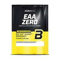Незаменимые аминокислоты BioTech EAA ZERO 14 g