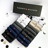 Демісезонні шкарпетки Tommy Helfiger (10 пар)