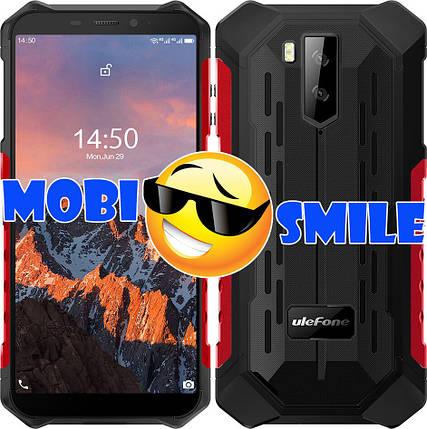 Смартфон Ulefone ARMOR X5 Pro 4/64Gb Red Гарантия 3 месяца, фото 2