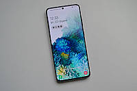 Samsung Galaxy S20 5G 12/128Gb SM-G981U Cosmic Gray Оригинал!, фото 1
