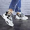 Женские бежевые кроссовки Parry 1727 (37 размер), фото 4
