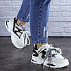 Женские бежевые кроссовки Parry 1727 (37 размер), фото 6