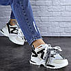 Женские бежевые кроссовки Parry 1727 (37 размер), фото 7
