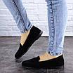 Туфли женские черные Ellsa 2125 (36 размер), фото 3