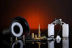Ремкомплект карбюратора Yaben GY6 125  (+диафрагма)