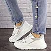Женские белые кроссовки Gambino 1518 (37 размер), фото 7