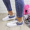 Женские белые кроссовки Lagger 1202 (39 размер), фото 7