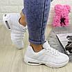 Женские белые кроссовки Lurch 1203 (36 размер), фото 2