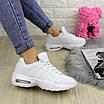 Женские белые кроссовки Lurch 1203 (36 размер), фото 7
