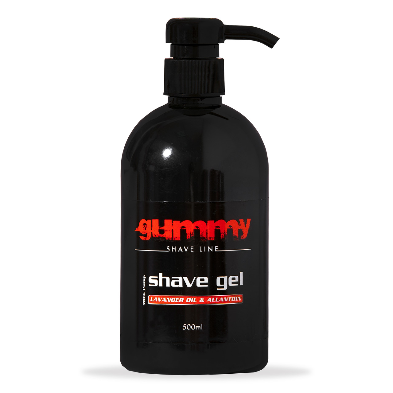 Гель для бритья Fonex Gummy Shave Gel 500мл
