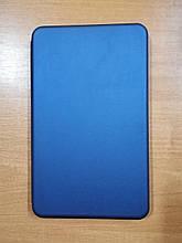 Чохол-книжка Samsung T385 Level Blue