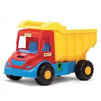 Грузовик wader 32151 multi truck