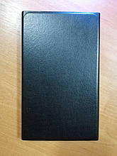 Чохол-книжка Samsung T285 Level Black