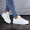 Кроссовки женские белые Kona 2100 (36 размер), фото 4