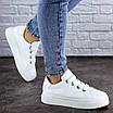 Кроссовки женские белые Kona 2100 (36 размер), фото 6