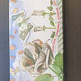 """Упаковка 10 штук конвертов для денег """"Долларовый цветок"""", фото 2"""