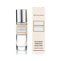 Bvlgari Omnia Crystalline - Tube Aroma 40ml
