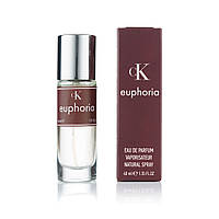 CK Euphoria Woman - Tube Aroma 40ml