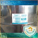 Гидроаккумулятор из нержавейки 50 литров вертикальный Aquatica 779113 с нержавеющим фланцем, фото 4