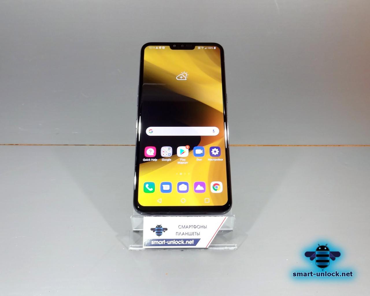 Телефон, смартфон LG V50 ThinQ 5G Покупка без риска, гарантия!