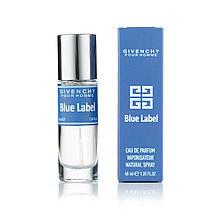 Gvenchy Blue Label - Tube Aroma 40ml