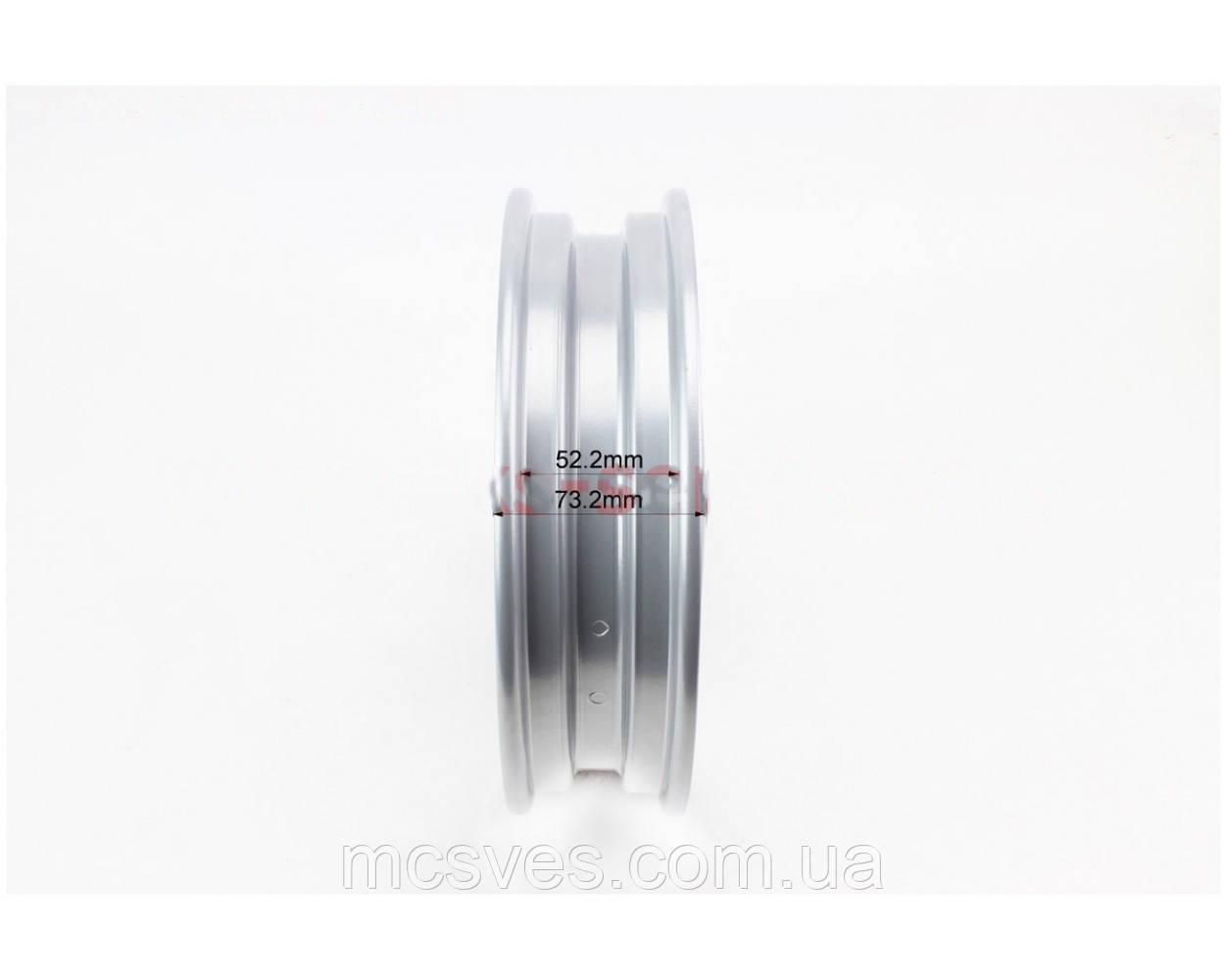 (Китай) Диск колесный задний Yamaha 3KJ (стальной)