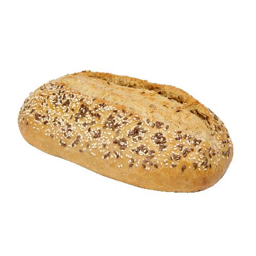 Хліб з насінням DOMIPAN (10 шт)