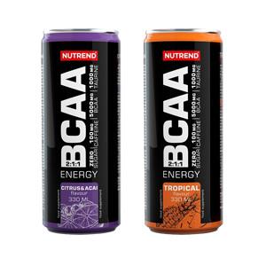 Спортивное питание Nutrend BCAA Energy