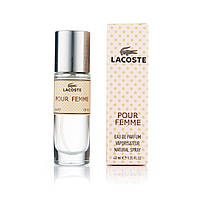 Lacoste Pour Femme - Tube Aroma 40ml