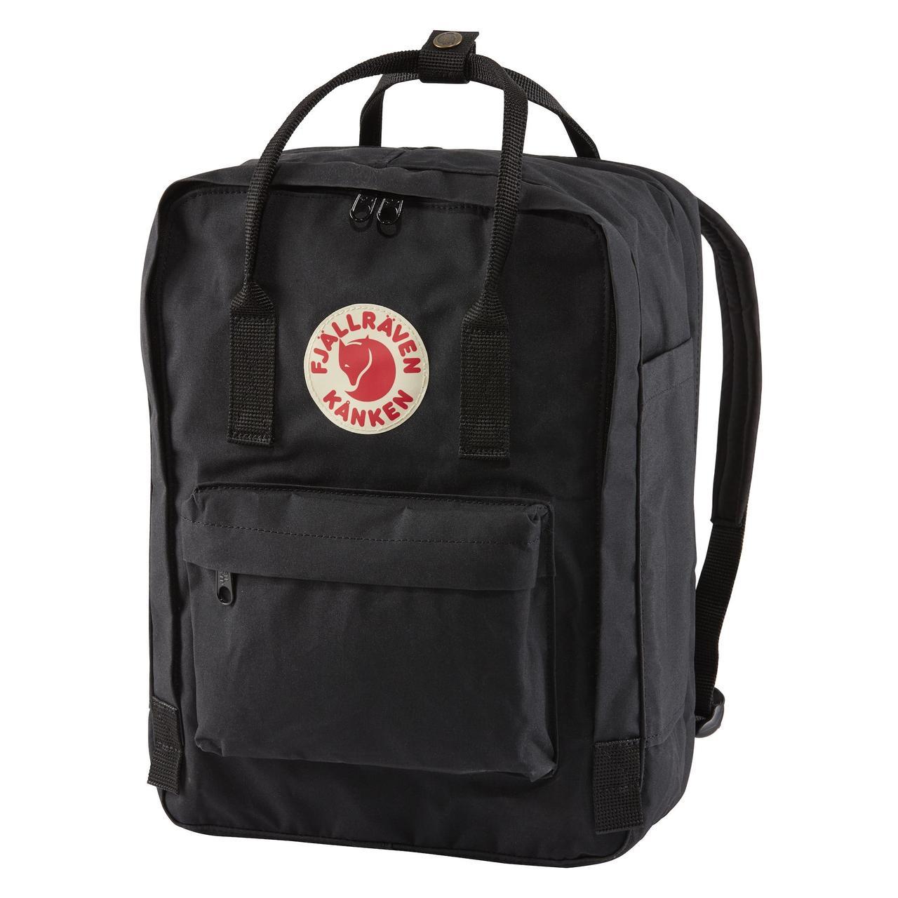 Шведский рюкзак Fjallraven Kanken Classic 16л, унисекс, разные цвета,для школы сумка портфель