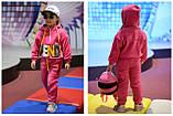 Утепленный детский костюм, фото 2