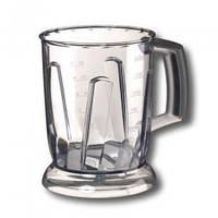 Оригинал. Чаша 1000 ml измельчителя ВС 5000/6000 Braun код 67050277