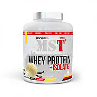 Протеин MST Whey Protein + Isolate 2310 g