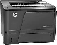 """Лазерный принтер HP LJ Pro 400 M401a """"Б/У"""", фото 1"""