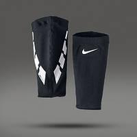 Держатель щитков Nike GUARD LOCK ELITE SLEEVES черный, фото 1