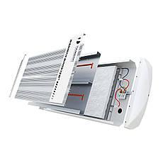 Інфрачервоний обігрівач стельовий Timberk Warmth Booster TCH A1N 1000 (1 кВт), фото 3