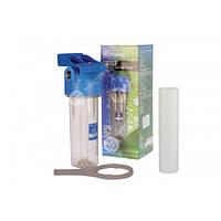 Магистральный корпус - фильтр (колба) Aquafilter (FHPR12-HP1) Аквафильтр для холодной воды)