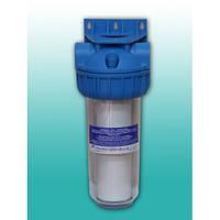 Магистральный корпус - фильтр (колба) (для холодной воды)