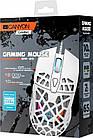 Миша Canyon Puncher CND-SGM20W White USB, фото 6