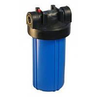 """Магистральный 10"""" BB Big Blue корпус-фильтр (колба) H2O System"""
