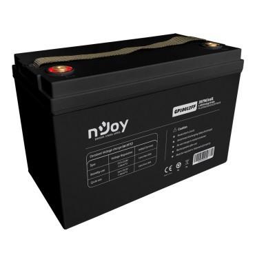 Акумуляторна батарея Njoy GP10012FF 12V (BTVACAHOCEG2FCN01B) VRLA