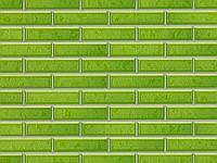 Обои виниловые супер мойка Лего 5753-04 ярко-салатовый