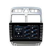 "Автомагнитола штатная Incar DTA-7002R Peugeot 307 Android 10 8"" valcoder+Navi"